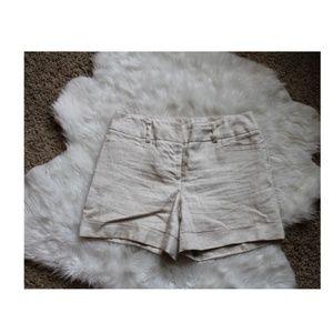 Apt 9 shorts (B12/14)